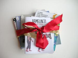 pacchetti Natale Hamelin