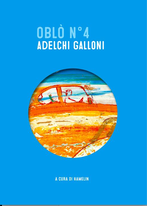 Adelchi Galloni - Oblò