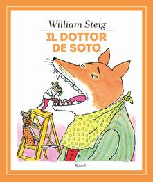 Il dottor De Soto