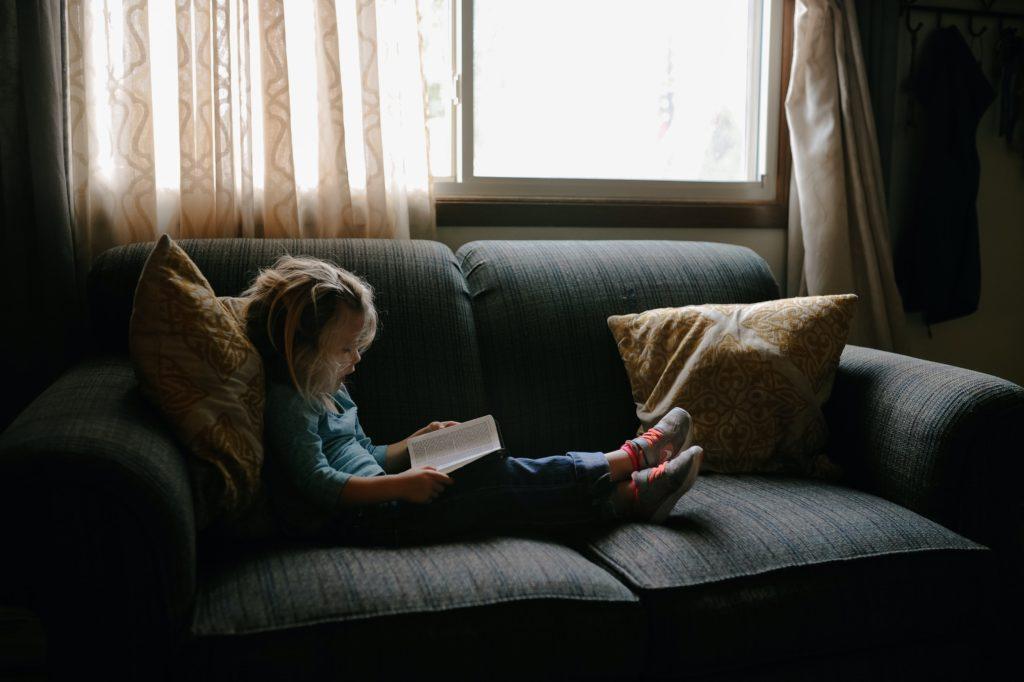 albo illustrato letture infanzia