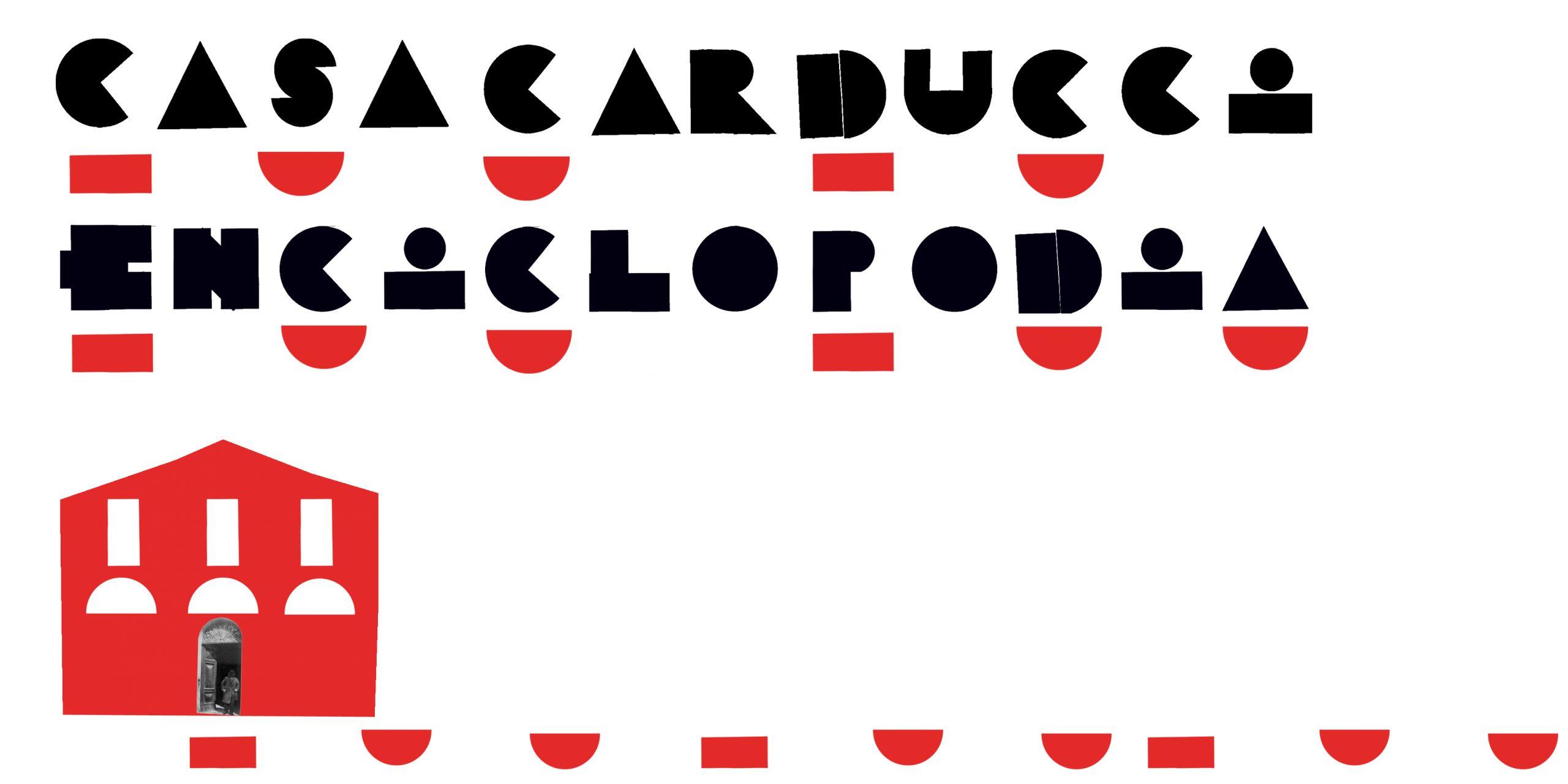 Enciclopodia - un giro a piedi di Casa Carducci