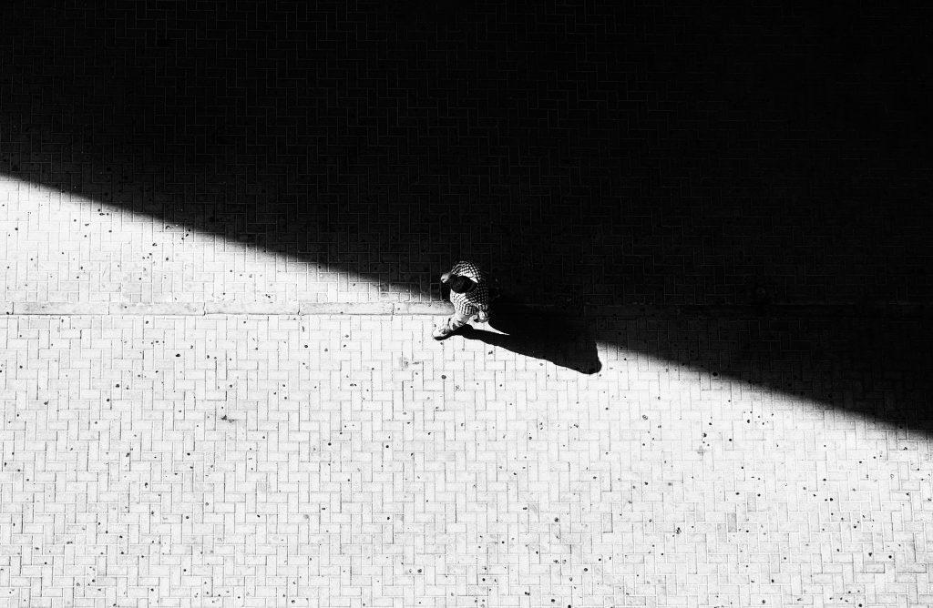 blog - l'ombra ©kent tupas
